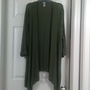 Catherines womens cape